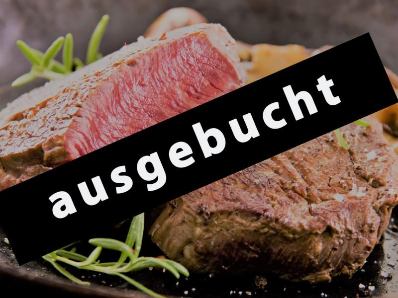 Steak Deluxe / 99€ p.P.