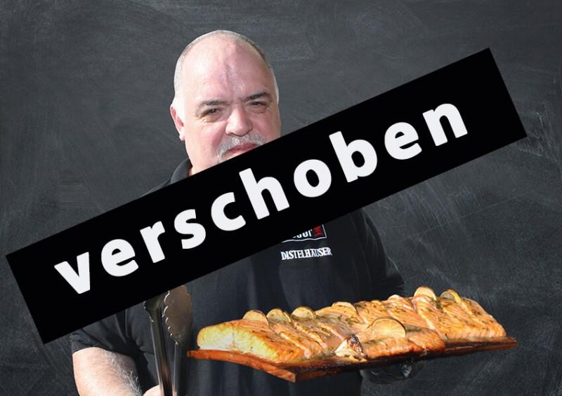 Grillen für Fortgeschrittene / 79€ p.P.