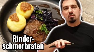 Rinderschmorbraten